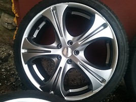 Arelli Mercedes/Audi/VW Литые R20