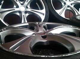 Arelli Mercedes/Audi/VW Light alloy R20