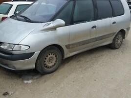 Renault Espace III  Van