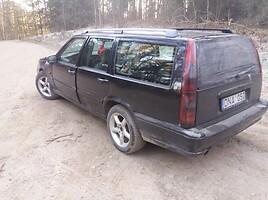 Volvo V70 I 1997 m. dalys