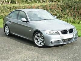 BMW 318 E90  Sedanas