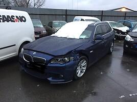 BMW 520 F10 D Универсал