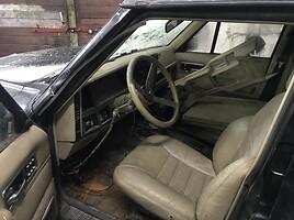 Jeep Cherokee II 1993 y. parts