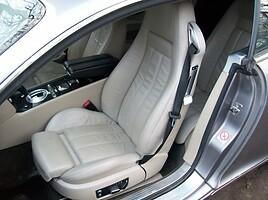 Bentley Continental 2004 m. dalys
