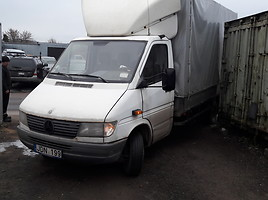 Mercedes-Benz Sprinter I