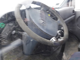 Mercedes-Benz Sprinter I 310 1997 y parts