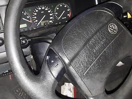 Volkswagen Multivan 1998 m dalys