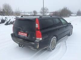 Volvo V70 II 2005 y. parts