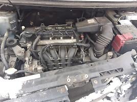 Mitsubishi Colt Z30 2006 y. parts
