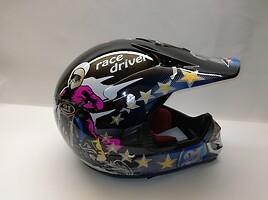 Can V-310. шлемы