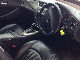 Mercedes-Benz Cls Klasė 2006 m. dalys