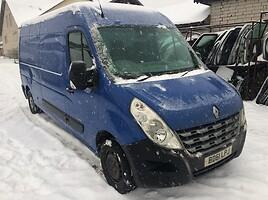 Renault Master IV