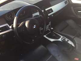 BMW 520 E60 d Универсал