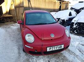 Volkswagen Beetle  BSW Хэтчбек