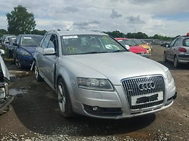 Audi A6 Allroad C6