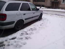 Citroen Xsara I 2001 m dalys
