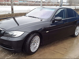 BMW 325 E90  Седан