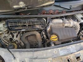 Opel Vivaro I 2007 y. parts