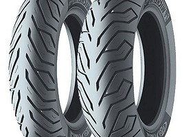 Michelin CITY GRIP Summer