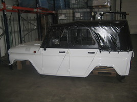 UAZ 469 B  Visi modeliai