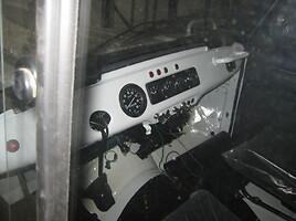 Uaz 469 B Visi modeliai 2000 m. dalys