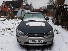Subaru OUTBACK III Universalas 2007