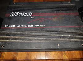 Other titan 400