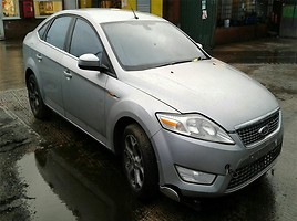 Ford Mondeo Mk4 2009