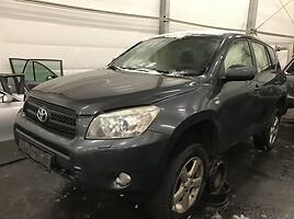 Toyota RAV-4 III