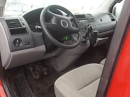 Volkswagen Transporter T1 2005 y. parts