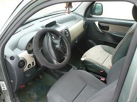 Peugeot Partner II (2008- ) 2006 y parts