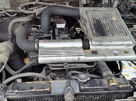 Mitsubishi Pajero II 92 kW 1995 m. dalys