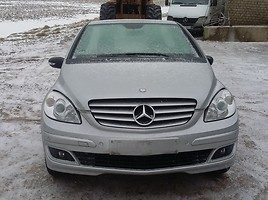 Mercedes-Benz B 200 W245  Hatchback