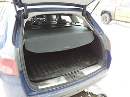 Honda Accord VIII 2009 m. dalys
