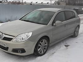 Opel Signum 2007 y. parts