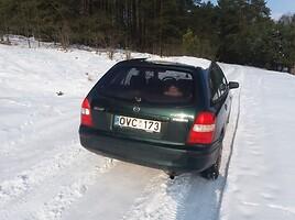 Mazda 323F III 1999 m. dalys