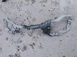 Ford Focus MK3 2016 y. parts