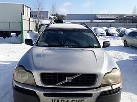 Volvo XC 90 I