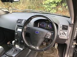 Volvo C30 2009 m. dalys