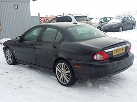 Jaguar X-Type 2009 г запчясти