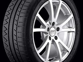 Michelin PilotAlpinPA3 AKCIJA R15 universalios padangos lengviesiems