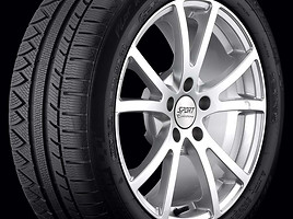 Michelin PilotAlpinPA3 R15 žieminės  padangos lengviesiems