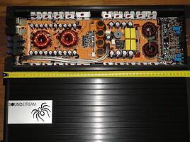 Soundstream pa1.5000d
