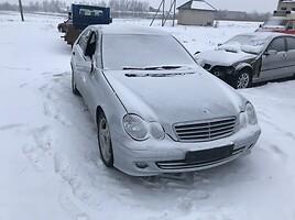 Mercedes-Benz C 180 W203  Sedan