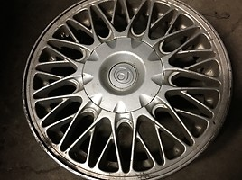 Mazda 6 R15 light alloy  rims