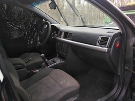 Opel Signum 2003 y. parts