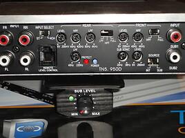 Soundstream tn5.950d 5ch