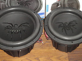 Soundstream tarantula t5