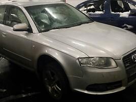 Audi A4 B7 Universalas 2007