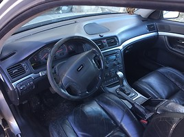 Volvo S80 I 1999 y. parts